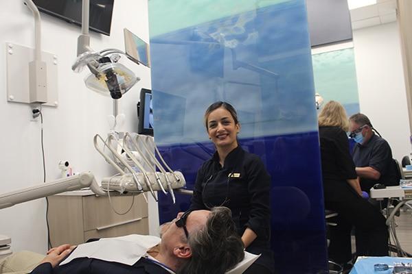 West Van Dental Group Interior