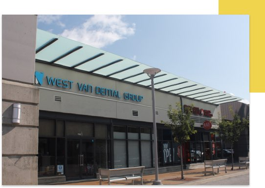 West-Vancouver-Dental-Group-Office